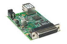 UD110000B-01  Board Only Device Server