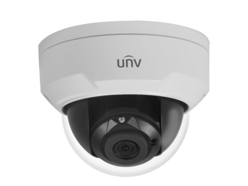 uniview IPC322SR3-DVPF28 2MP Vandal-resistant Fixed Dome Network Camera